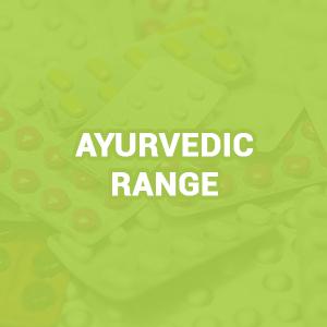 Ayurvedic Range
