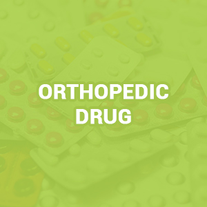 Orthopedic Drug