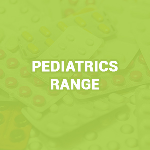 Pediatric Products Franchise