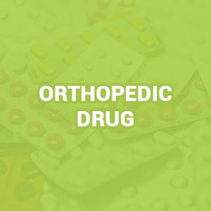 Orthopedic Drug