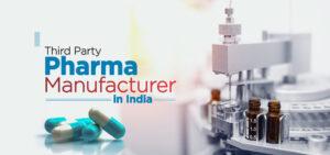 Third Party Manufacturing for Antibiotic Medicine